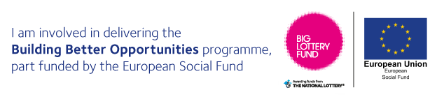 Part Funded by the European Social Fund